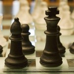 solopreneur differentiation a game of chess