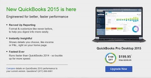 Start a bookkeeping business with Quickbooks