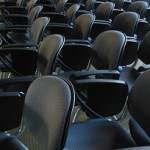 how to start a private forum niche site - Fill the Chairs