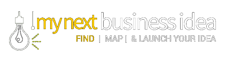 Find. Map. & Launch Your Next Business Idea.