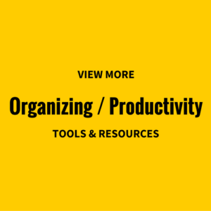 view-more-organizing productivity-tools-resources